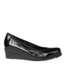 D5500-03 Leather Slip-on Shoe