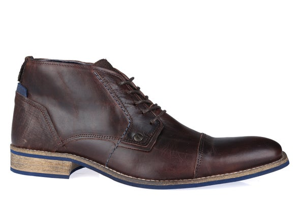 Hero Image for Digby Leather Lace-up Boot
