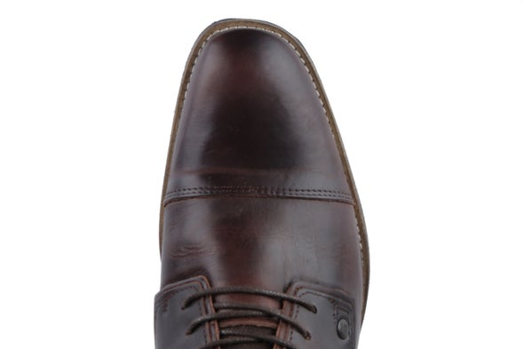 Top Image for Digby Leather Lace-up Boot