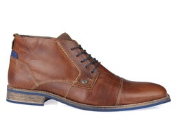 Digby Leather Lace-up Boot