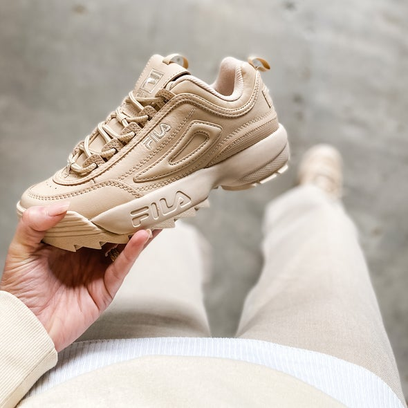 Angle Image for Disruptor 2 Lace-up Sneaker