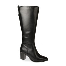 Eden Knee High Leather Boot