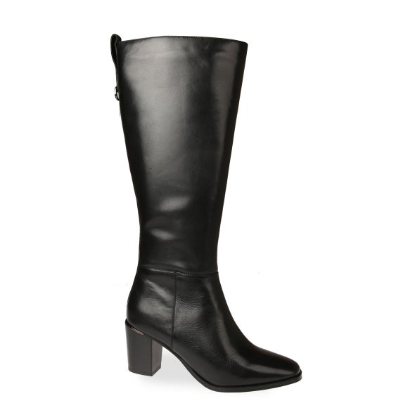 Hero Image for Eden Knee High Leather Boot