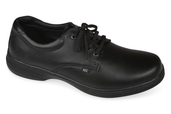 Angle Image for Elite Leather Lace-up Shoe