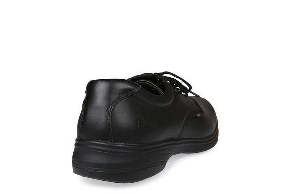 Back Image for Elite Leather Lace-up Shoe