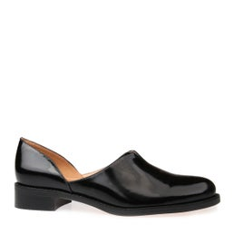 Emma Leather Loafer