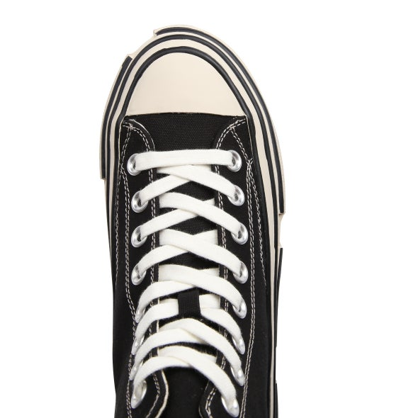 Top Image for Endorphin High Canvas sneakers