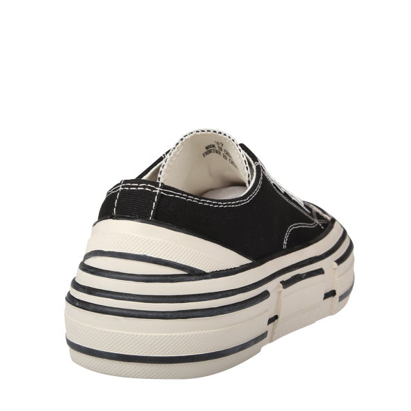 Back Image for Endorphin Low canvas sneaker