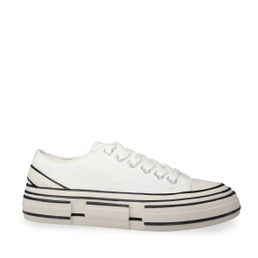 Endorphin Low Canvas Sneaker
