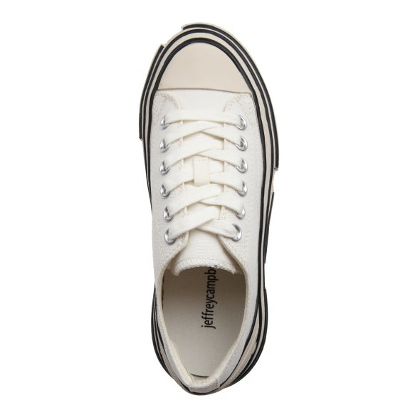 Top Image for Endorphin Low canvas sneaker