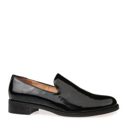 Erica Leather Loafer