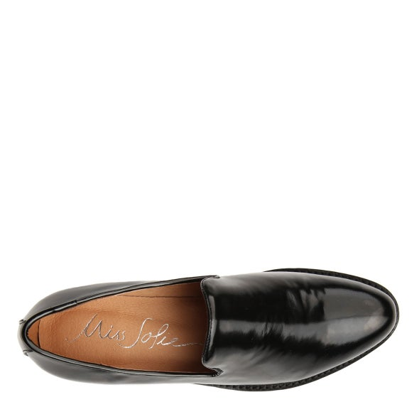 Top Image for Erica Leather Loafer