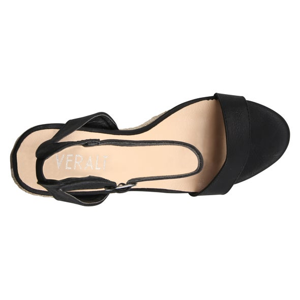 Top Image for Fabz Wedge