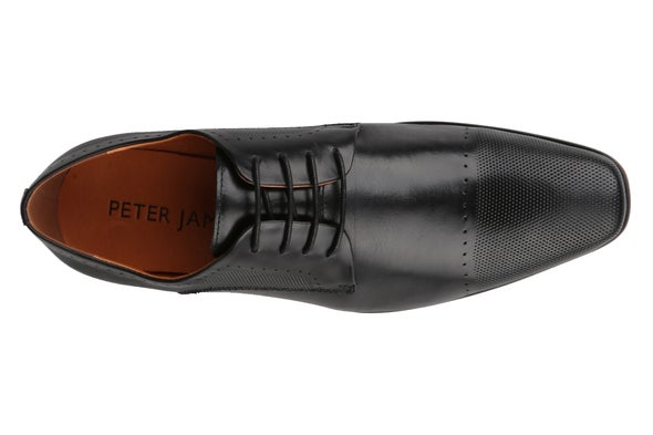 Top Image for Gareth Lace-up Dress Shoe