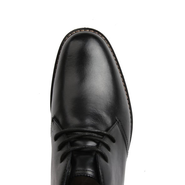 Top Image for Harbour Leather Shoe