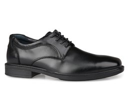 Heathcote Leather Lace-up Dress Shoe