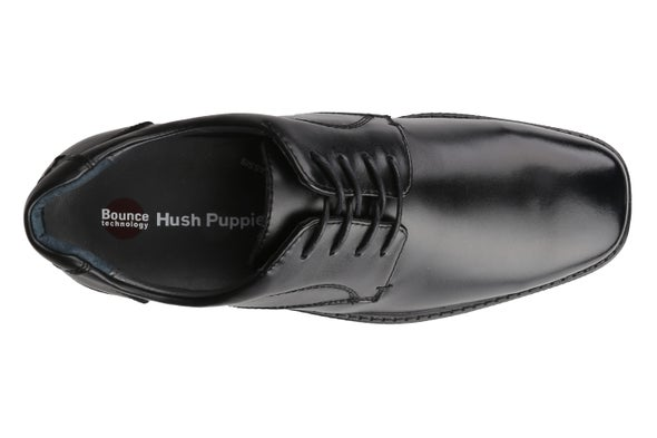 Top Image for Heathcote Leather Lace-up Dress Shoe