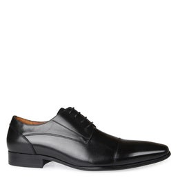 Hudson Lace-up Shoe