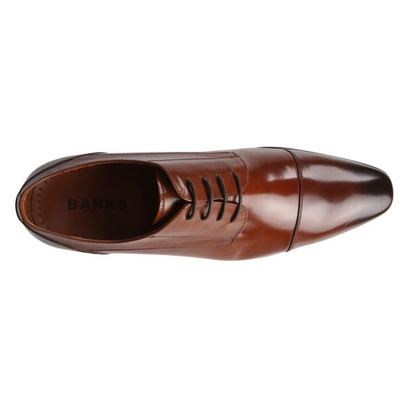 Top Image for Hudson Lace-up Shoe