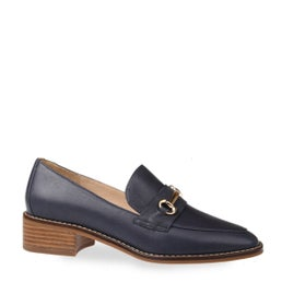 Jaelyn Leather Loafer