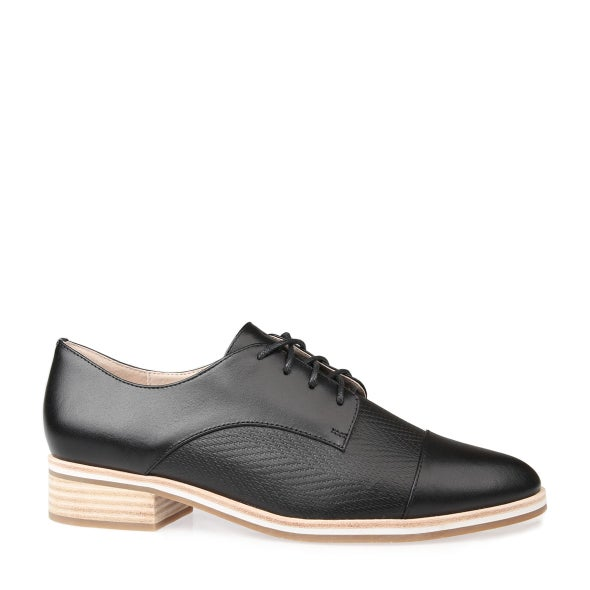 Hero Image for Jenz Leather Lace up Shoe