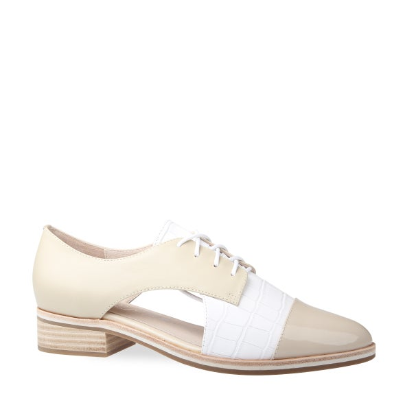 Hero Image for Jerri Leather Lace up Shoe