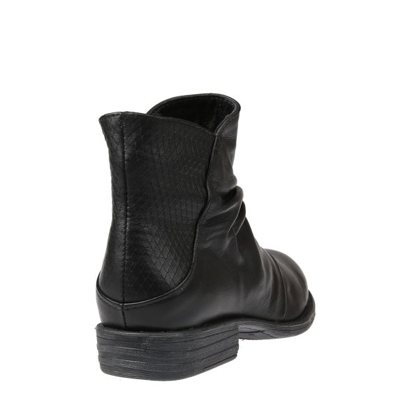 Back Image for Jessy 628 Leather Boot