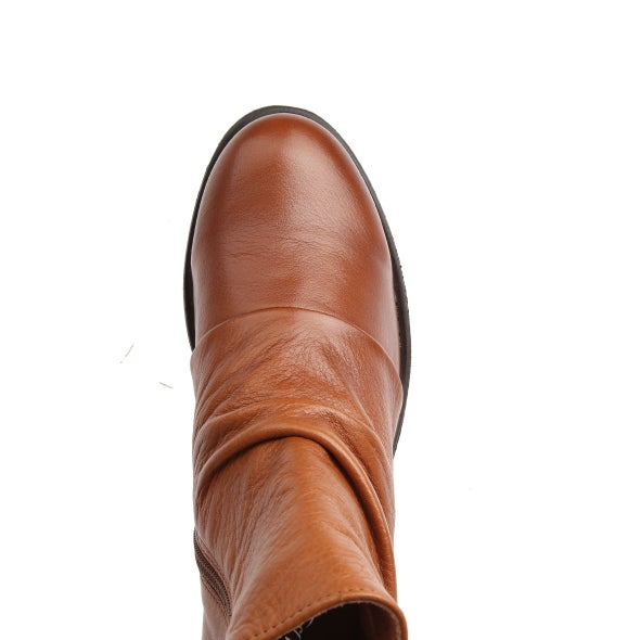 Top Image for Jessy 628 Leather Boot