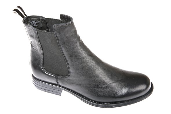 Angle Image for Jessy Pull on Leather Boot