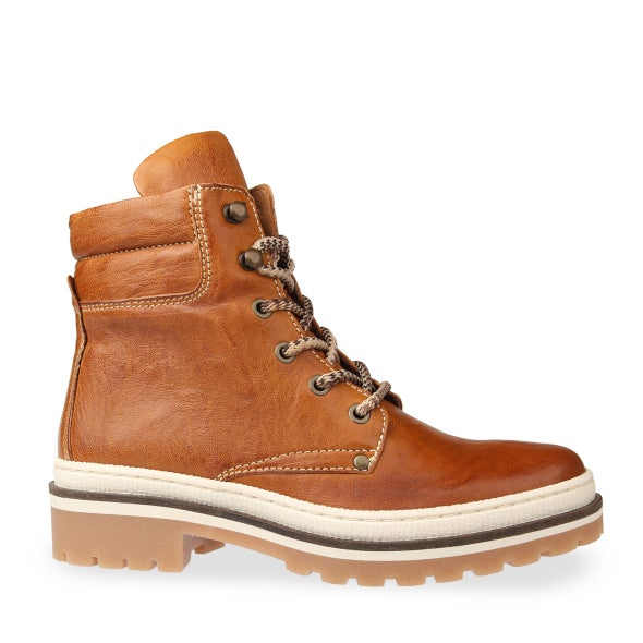Hero Image for Shanti Leather Boot