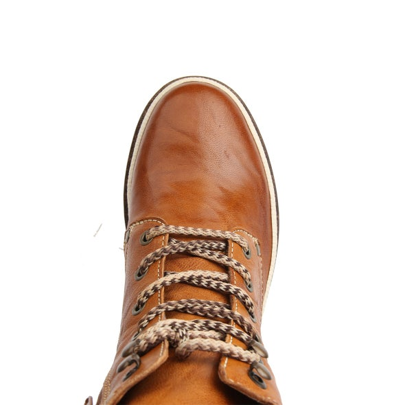 Top Image for Shanti Leather Boot