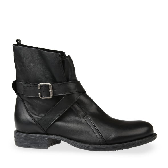 Hero Image for Jessy Strap Leather Boot