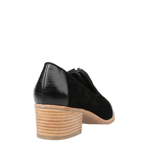 Back Image for Jetty leather slip on shoe