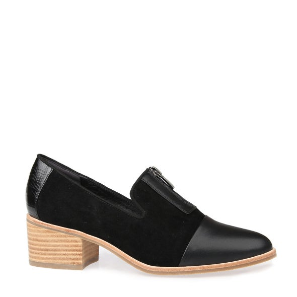 Hero Image for Jetty leather slip on shoe
