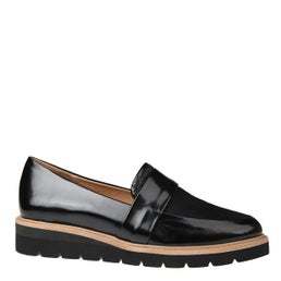 Joe Jo Leather Loafer