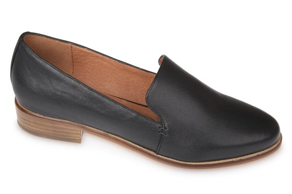 Angle Image for Julissa Leather Loafer