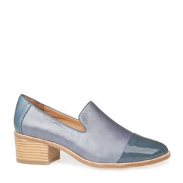 July Leather Slip On Shoe