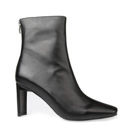 Kade Leather Ankle Boot