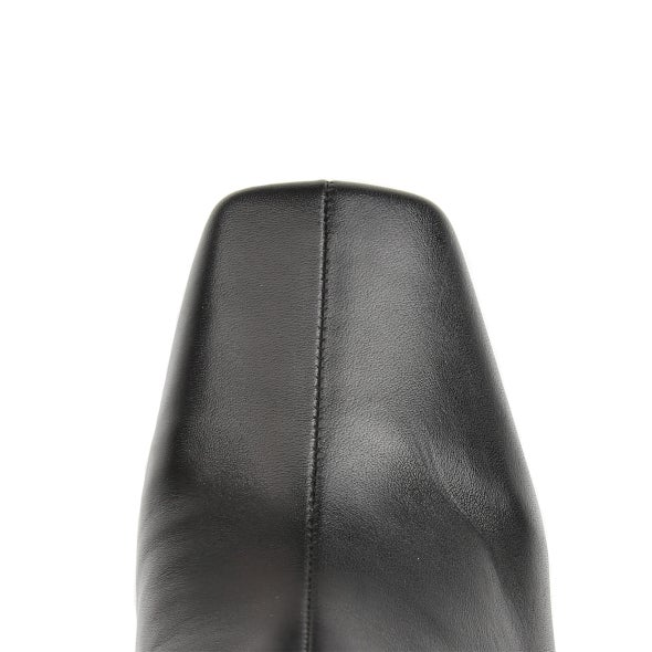 Top Image for Kade Leather Ankle Boot