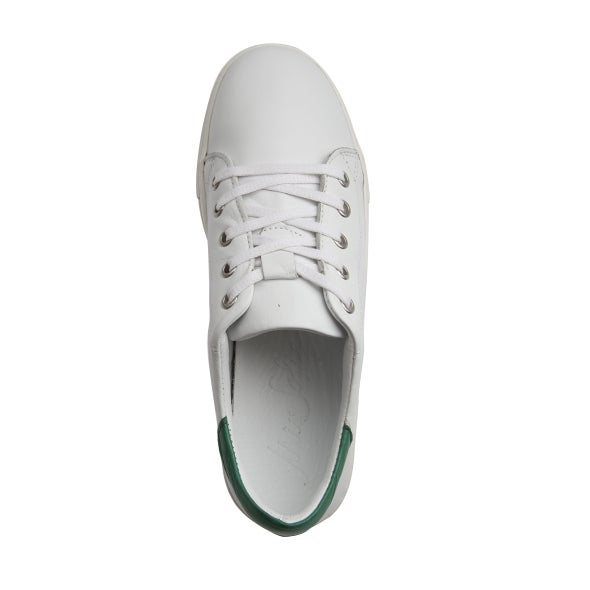 Top Image for Kari Lace-up Sneaker