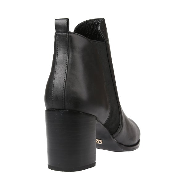 Back Image for Karina Leather Ankle Boot