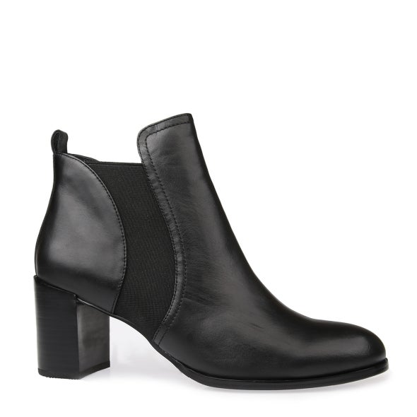 Hero Image for Karina Leather Ankle Boot