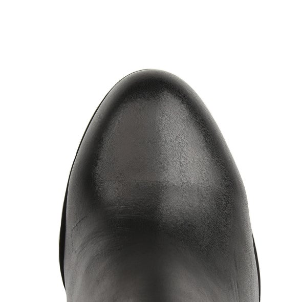 Top Image for Karina Leather Ankle Boot