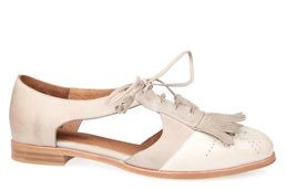 Kelley Leather Lace-up Shoe