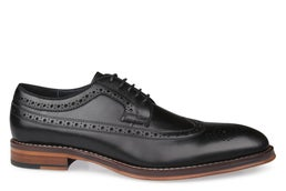 Kenneth Leather Brogue Shoe