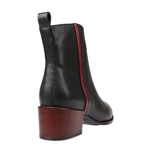 Back Image for Koko Leather Ankle Boot