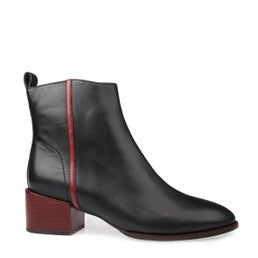 Koko Leather Ankle Boot
