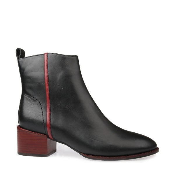 Hero Image for Koko Leather Ankle Boot