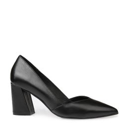 Kracker Leather Court Shoe