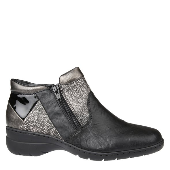 Hero Image for L4391-00 Leather Ankle Boot